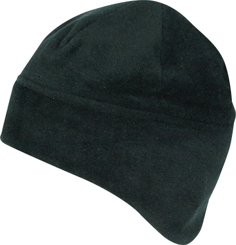 Jack Pyke Fleece Head Snug - Black