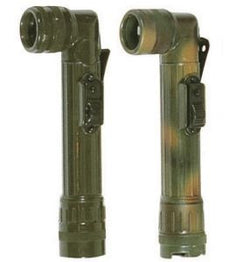 Milcom Angle Torches