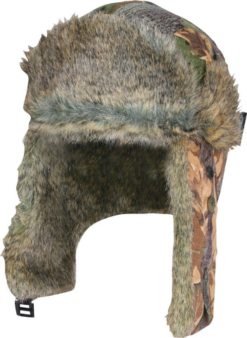 Jack Pyke Tundra Hat - English Oak Camo