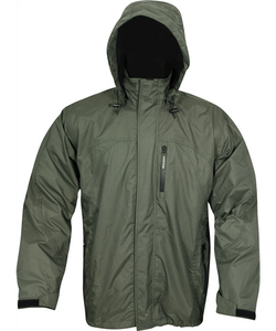 Jack Pyke Technical Featherlite Jacket - Hunters Green