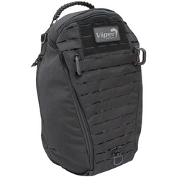Viper Lazer V-Pack - Black