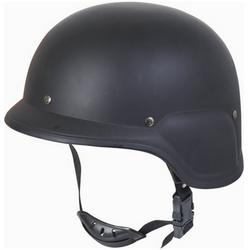 Viper Black M88 Helmet complete with V-Cam cover