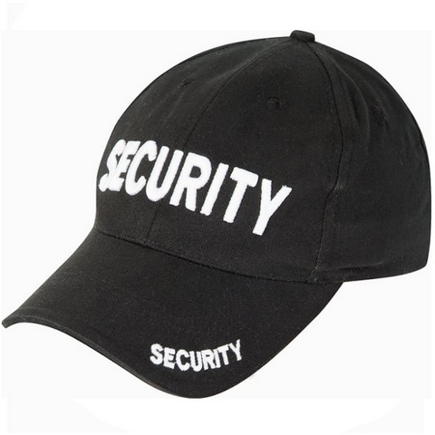 Viper Security Baseball Hat