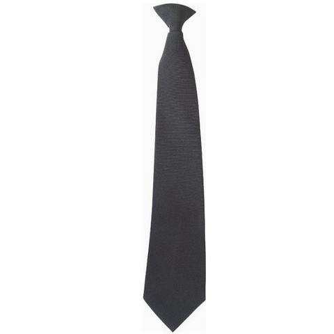 Viper Security Clip-on-Tie