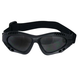 Viper Special Ops Glasses - Black