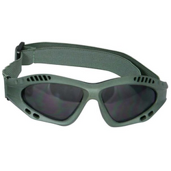 Viper Special Ops Glasses - Green