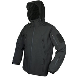 Viper Special Ops Soft Shell Jacket - Black