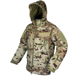 Viper Special Ops Soft Shell Jacket - V-Cam
