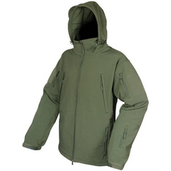Viper Special Ops Soft Shell Jacket - Green