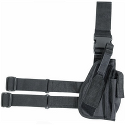 Viper Tactical Leg Holster - Black