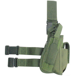 Viper Tactical Leg Holster - Green