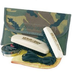 Web-tex Boot Care Kit - Camo