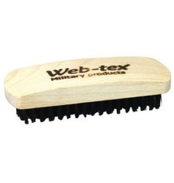 Web-tex Large Boot Brush