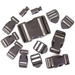 Web-tex Buckle Accessory Set