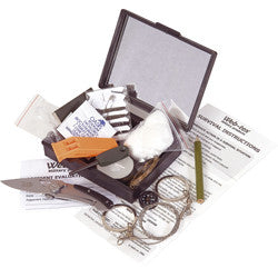 Web-tex Compact Survival Kit
