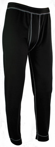 Highlander Thermo 160 Dark Grey Mens Leggings
