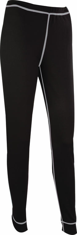 Highlander Thermo 160 Dark Grey Womens Leggings
