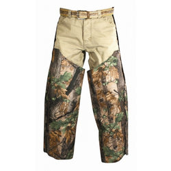 Jack Pyke Waterproof Chaps - English Oak Camo