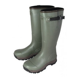 Jack Pyke Fieldman Wellington Boot - Green