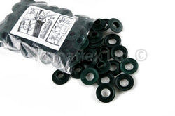Tarpaflex 10mm Diameter Snap 'n' Tap Eyelets 50 Pack - Green