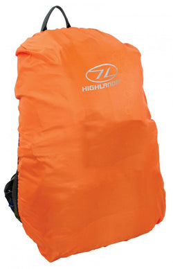 Highlander Small Rucksack Cover