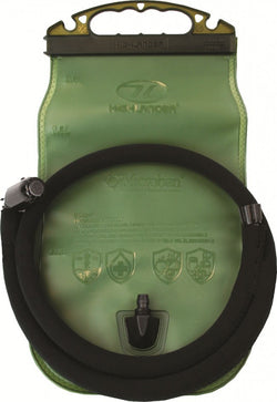 Highlander 2 Litre SL Military Hydration System