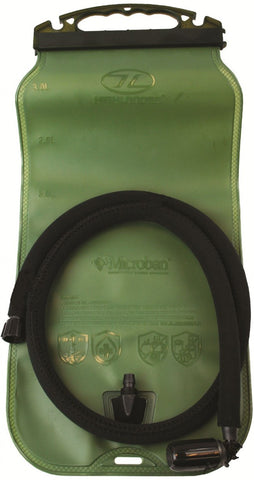 Highlander 3 Litre SL Military Hydration System