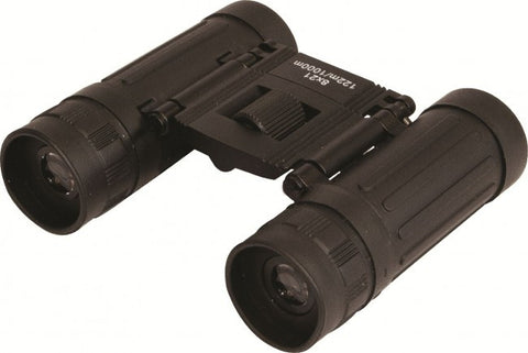 Highlander Black Pocket Lakeland Binocular