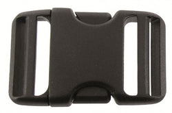 Highlander 38mm Black QR Buckle (QA02)