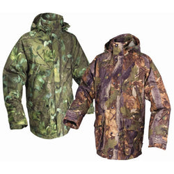 Jack Pyke Field Smock - English Woodland Camo