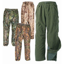Jack Pyke Hunters Trousers - Wildlands Camo