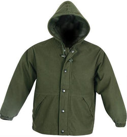 Jack Pyke Junior Jacket - Hunters Green