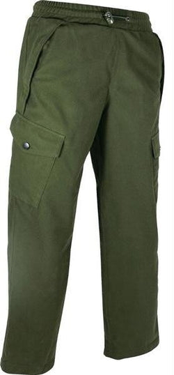 Jack Pyke Junior Trousers - Hunters Green