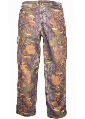Jack Pyke Junior Trousers - English Oak Camo