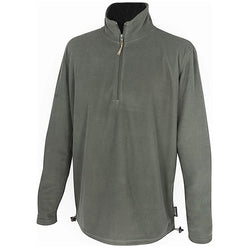 Jack Pyke Lightweight Fleece Top - Green