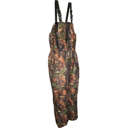 Jack Pyke Maxim Bib & Brace - English Oak Camo