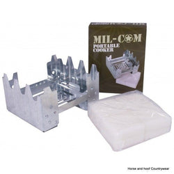 Milcom Portable Cooker