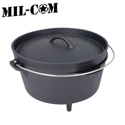 Milcom Dutch Oven