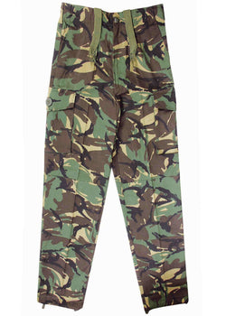 Milcom Kids Soldier 95 Style Trousers - Camo