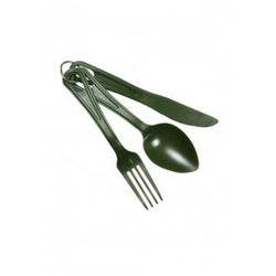 Web-tex Lightweight Cutlery Set
