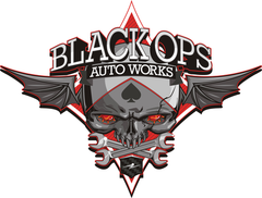 Black Ops Auto Works