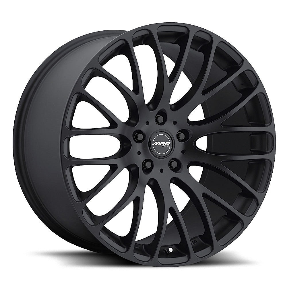 HR6 Wheel - MRR Design Custom Wheels Tires Hereborrani Series