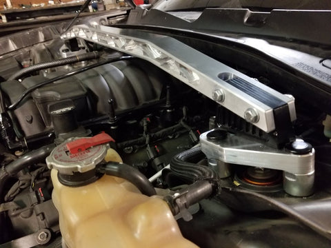 All Billet AAD Hemi Strut Brace!