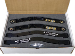 Adj. Rear Arms Jeep/Durango 2011-2019