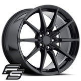 Black Ops Auto Works - M350 - MRR Flow Forged Series - Custom Wheels
