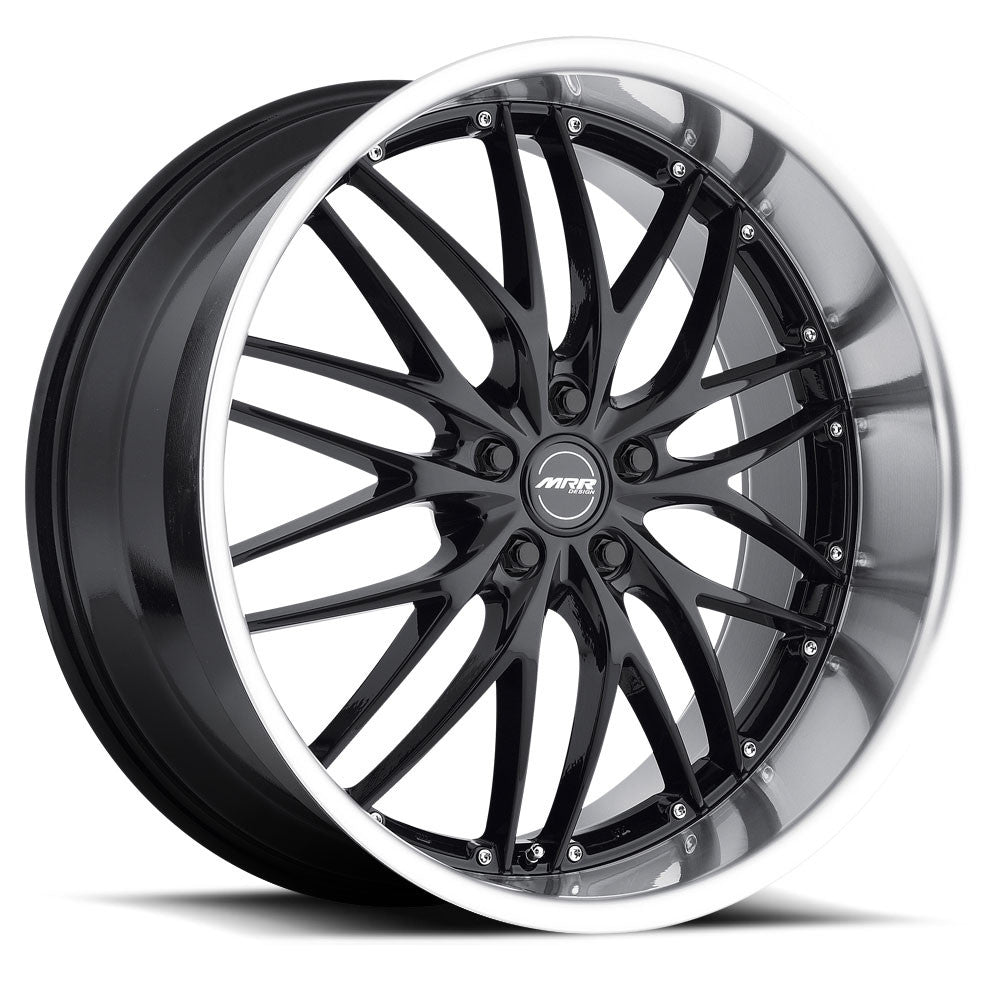 MRR GT1 Wheel - Black Ops Auto Works