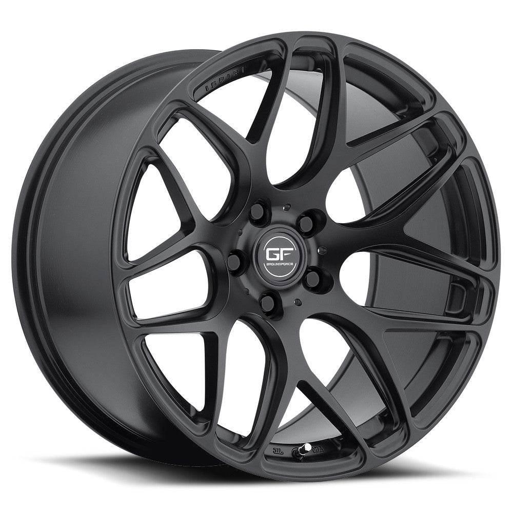 MRR GF9 Wheel - Black Ops Auto Works