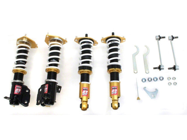 HKS HIPERMAX IV GT-Coilovers: FRS/BRZ 13+ - Black Ops Auto Works
