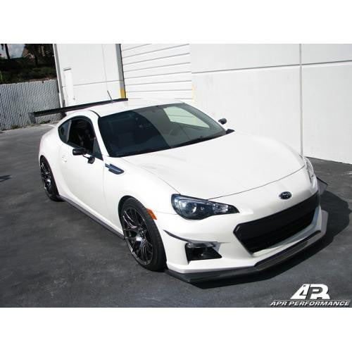 APR CF Aerodynamic Kit: BRZ 13+ - Black Ops Auto Works