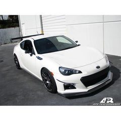 APR CF Aerodynamic Kit BRZ 2013+